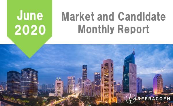 インドネシア転職マーケット調査レポート|2020年6月