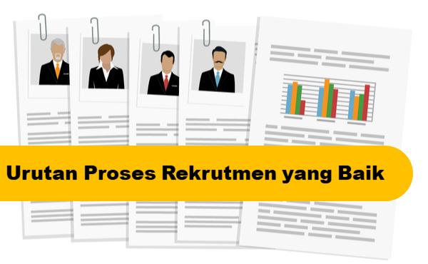 Proses Rekrutmen Efektif dengan 7 Langkah Ini