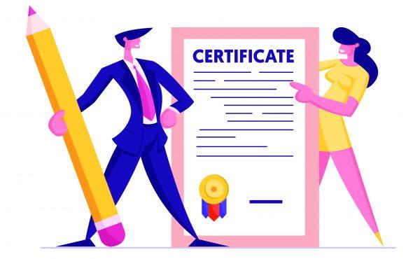 Pentingnya Sertifikat Kompetensi SDM