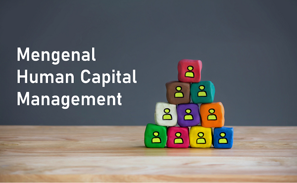 5 Strategi Merancang Human Capital Management