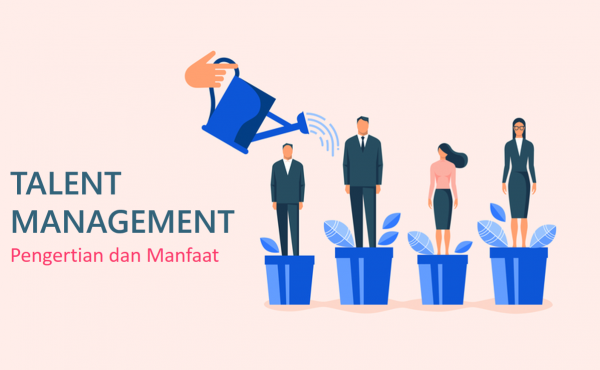Mengenal Talent Management