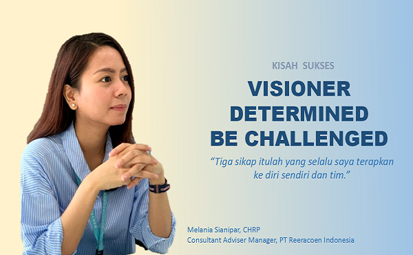 Kisah Sukses: 3 Sikap Kepemimpinan Ala Manajer Reeracoen