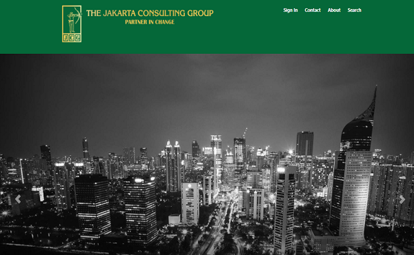 Daftar Recruitment Agency Di Indonesia