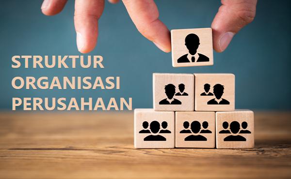 Struktur Organisasi: Contoh & 7 Saran Pembuatan