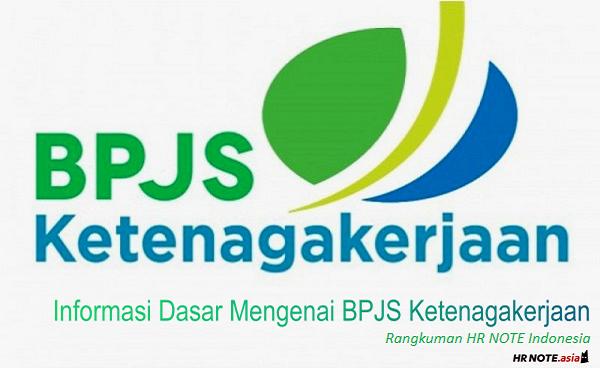Informasi BPJS Ketenagakerjaan yang Perlu Diketahui Perusahaan