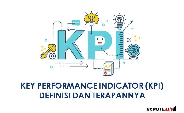 KPI: Definisi, Praktik, dan Terapannya