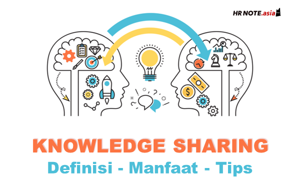 Berbagi Pengetahuan: Definisi, Manfaat, Tips