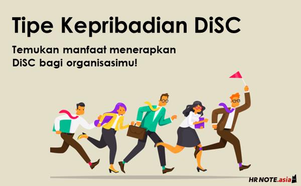 Tipe Kepribadian DiSC: Definisi dan Penerapan