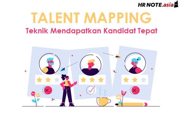 7 Manfaat Talent Mapping dan Cara Penerapannya