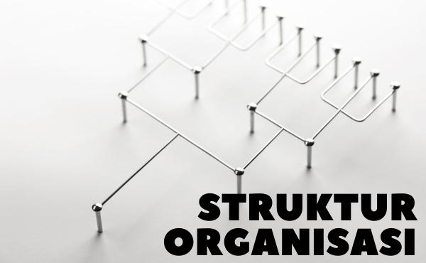 9 Tipe Struktur Organisasi yang Berguna Dalam Alur Kerja