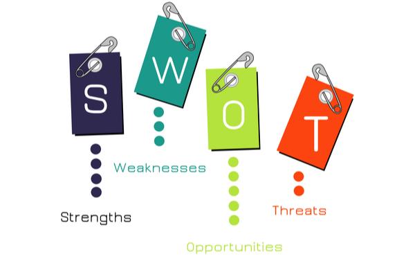 Mengenal Analisis SWOT untuk Strategi Bisnis Lebih Baik